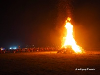 Halloween Firework Extravagansa at Pine Ridge Golf Club 2015 - Paul Deach 103