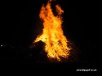 Halloween Firework Extravagansa at Pine Ridge Golf Club 2015 - Paul Deach 104