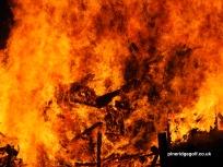 Halloween Firework Extravagansa at Pine Ridge Golf Club 2015 - Paul Deach 106
