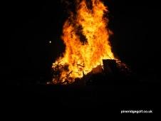 Halloween Firework Extravagansa at Pine Ridge Golf Club 2015 - Paul Deach 108