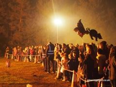 Halloween Firework Extravagansa at Pine Ridge Golf Club 2015 - Paul Deach 109