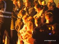 Halloween Firework Extravagansa at Pine Ridge Golf Club 2015 - Paul Deach 110