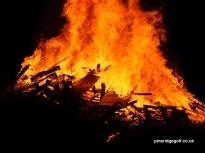 Halloween Firework Extravagansa at Pine Ridge Golf Club 2015 - Paul Deach 111