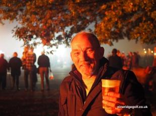 Halloween Firework Extravagansa at Pine Ridge Golf Club 2015 - Paul Deach 112