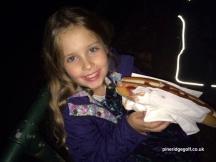 Halloween Firework Extravagansa at Pine Ridge Golf Club 2015 - Paul Deach 2