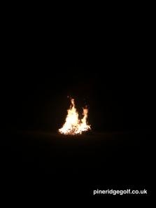 Halloween Firework Extravagansa at Pine Ridge Golf Club 2015 - Paul Deach 21