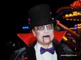 Halloween Firework Extravagansa at Pine Ridge Golf Club 2015 - Paul Deach 28
