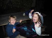 Halloween Firework Extravagansa at Pine Ridge Golf Club 2015 - Paul Deach 44
