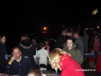 Halloween Firework Extravagansa at Pine Ridge Golf Club 2015 - Paul Deach 46