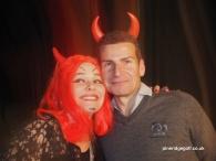 Halloween Firework Extravagansa at Pine Ridge Golf Club 2015 - Paul Deach 47