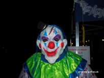 Halloween Firework Extravagansa at Pine Ridge Golf Club 2015 - Paul Deach 48