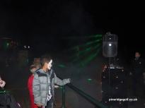 Halloween Firework Extravagansa at Pine Ridge Golf Club 2015 - Paul Deach 49