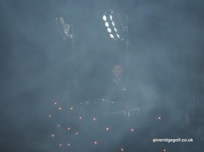Halloween Firework Extravagansa at Pine Ridge Golf Club 2015 - Paul Deach 50