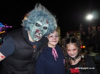Halloween Firework Extravagansa at Pine Ridge Golf Club 2015 - Paul Deach 51