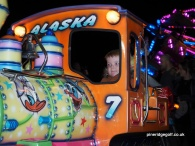 Halloween Firework Extravagansa at Pine Ridge Golf Club 2015 - Paul Deach 58