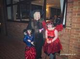 Halloween Firework Extravagansa at Pine Ridge Golf Club 2015 - Paul Deach 62