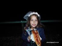 Halloween Firework Extravagansa at Pine Ridge Golf Club 2015 - Paul Deach 65