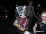 Halloween Firework Extravagansa at Pine Ridge Golf Club 2015 - Paul Deach 73