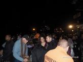 Halloween Firework Extravagansa at Pine Ridge Golf Club 2015 - Paul Deach 82