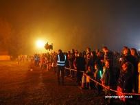 Halloween Firework Extravagansa at Pine Ridge Golf Club 2015 - Paul Deach 93