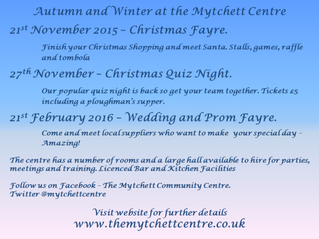 Mytchett Centre
