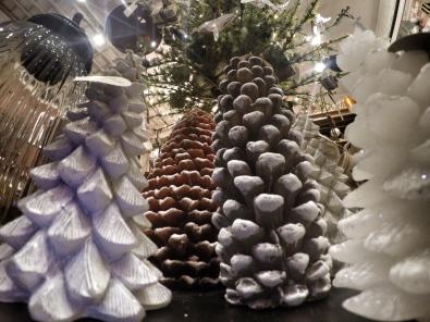 Inside Chobham Late - Christmas 2015 16