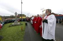 Lightwater Remembrance 2015 No 22