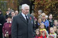 Lightwater Remembrance 2015 No 23