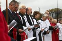Lightwater Remembrance 2015 No 24
