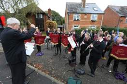 Lightwater Remembrance 2015 No 27