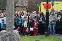Lightwater Remembrance 2015 No 29