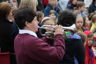 Lightwater Remembrance 2015 No 30