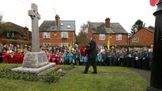 Lightwater Remembrance 2015 No 31