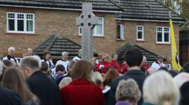 Lightwater Remembrance 2015 No 47