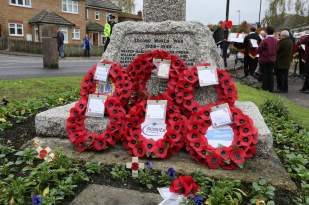 Lightwater Remembrance 2015 No 48
