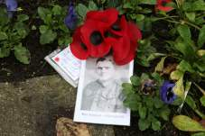 Lightwater Remembrance 2015 No 51