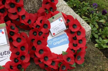 Lightwater Remembrance 2015 No 55