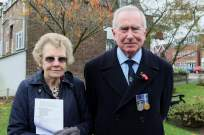 Lightwater Remembrance 2015 No 8