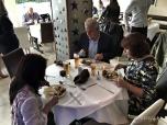Mayor of Surrey Heath Charity Curry Business Lunch - Paul Deach 10
