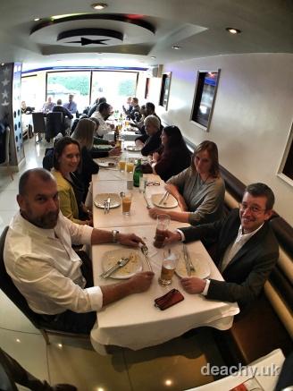 Mayor of Surrey Heath Charity Curry Business Lunch - Paul Deach 12