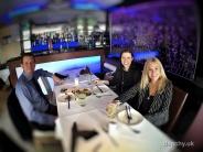 Mayor of Surrey Heath Charity Curry Business Lunch - Paul Deach 14