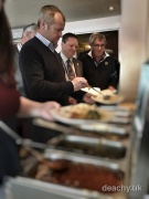 Mayor of Surrey Heath Charity Curry Business Lunch - Paul Deach 15