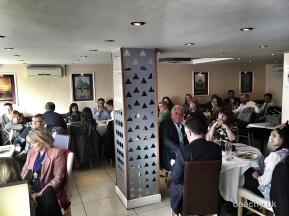 Mayor of Surrey Heath Charity Curry Business Lunch - Paul Deach 19