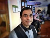 Mayor of Surrey Heath Charity Curry Business Lunch - Paul Deach 9