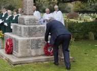 Windlesham Remembrance 2015 No 11