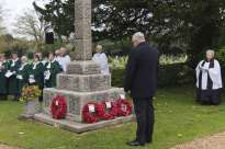Windlesham Remembrance 2015 No 14