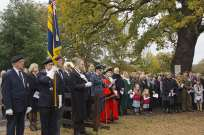 Windlesham Remembrance 2015 No 22
