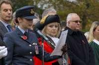 Windlesham Remembrance 2015 No 23