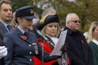 Windlesham Remembrance 2015 No 23