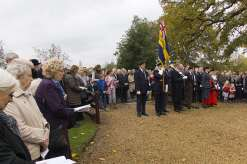 Windlesham Remembrance 2015 No 26